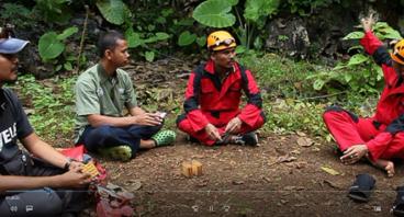 Berebut Pahala Dengan Wakaf Di Desa Jepitu