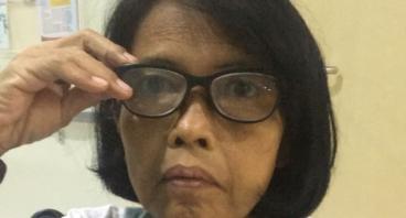Bantu Ibu Lasmatiur Simamora dari Kanker Paru