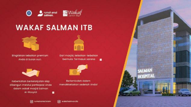 Wakaf Salman Hospital