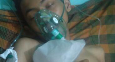 Bantu Bendri sembuh dari meningitis