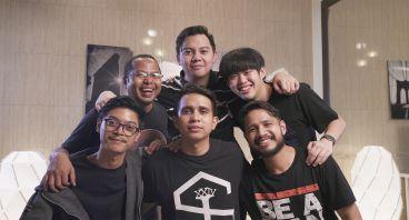 Youtubers Untuk Korban Surabaya #KamiTidakTakut