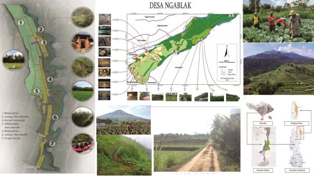 Donasi Untuk Membangun Desa Magelang & Ubud, Bali