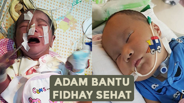 Adam Fabumi Bantu Fidhay
