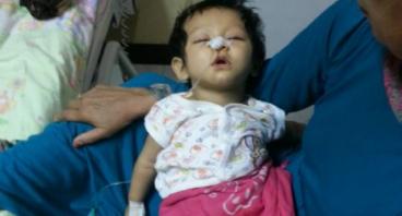 Bantu Reyno Operasi Jantung