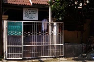 Pembangunan Asrama Anak Yatim & Dhuafa Al Ihsan