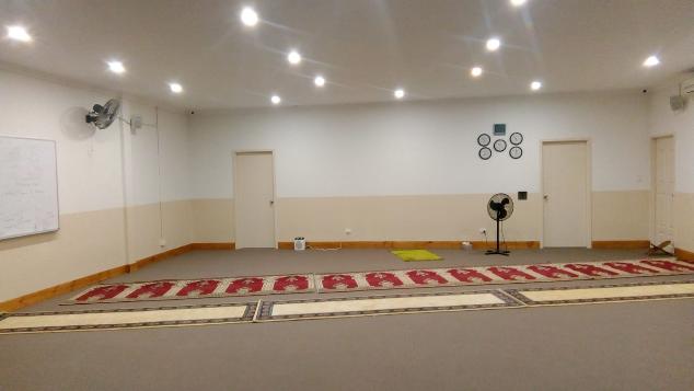 Mushola Indonesia Pertama di Perth Australia