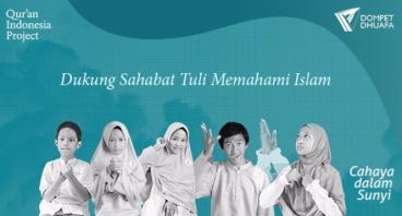 QuranIDproject #CahayaDalamSunyi