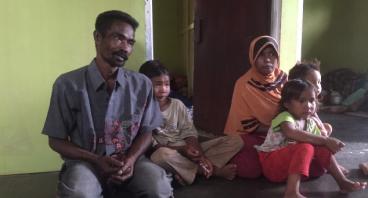 Bang Kelana, Keliling Indonesia Bermodalkan Azan