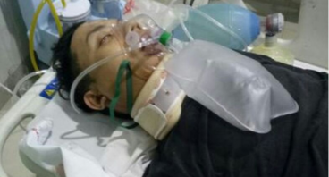 Bantu Iqbal Korban Tabrak Lari Pendarahan Otak