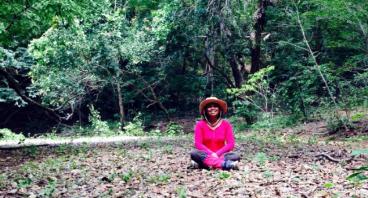 Hadiah Ulang Tahun Devin untuk Hutan Indonesia