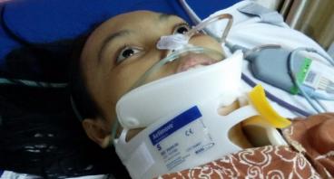 Bantu Kk Vira sembuh dari Kanker