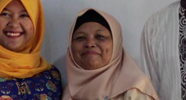 Bantu Ibu Partini Melawan Kanker Payudara
