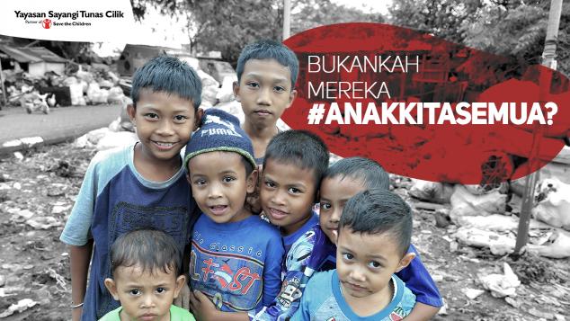 Kisah Para Pemulung Cilik di Makassar