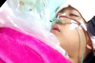 Bantu Dicha Melawan SBS (Syndrome Bernard Soulier)
