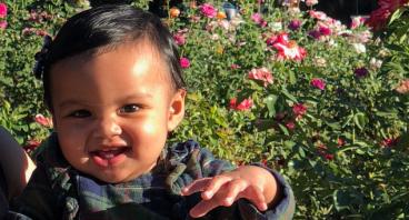Ulang Tahun Raya untuk Anak Pejuang Hati Kronis