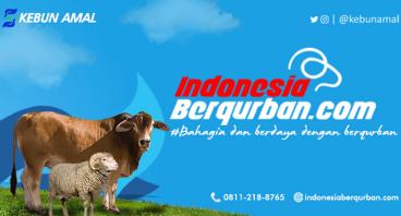 Sedekah Qurban untuk Pelosok #IndonesiaBerqurban
