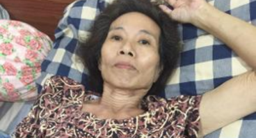 Bantu Mama melawan Kanker stadium akhir