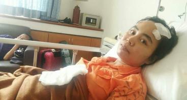 Therapy Ayurvedic untuk Sri Puji melawan PARKINSON