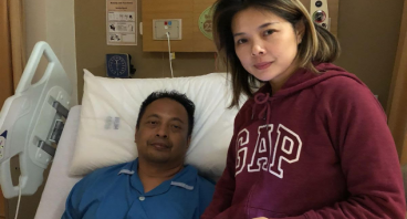 Help Komang fight Leukemia - Acute Phenotype