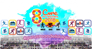 8 Care for Teachers Smandel Runners