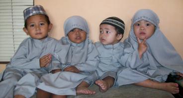 Yuk Bantu Pembangunan Rumah Tahfidz Yatim Piatu