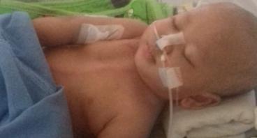 Alkhalifi, Bayi manis melawan penyakit komplikasi