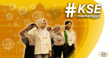 Beasiswa #KSEmemanggil, untuk Biaya Pendidikan