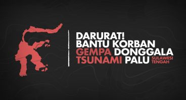 Jakarta Bersama Donggala