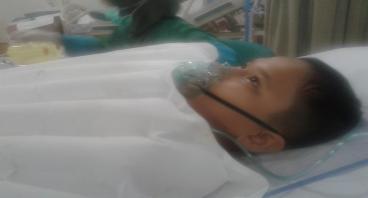 Operasi Gamma Knife untuk Farid