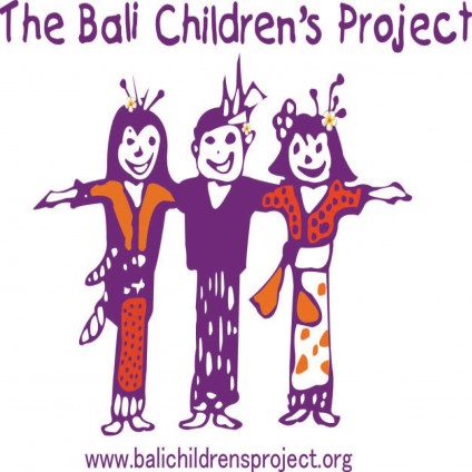 The Bali Childeren's Project