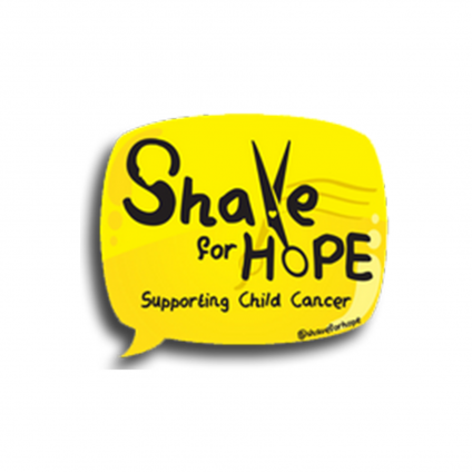 Shave for Hope Indonesia