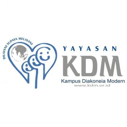 Yayasan Kampus Diakoneia Modern
