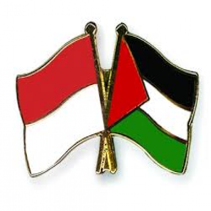 One Family for One Family - Indonesia & Palestine