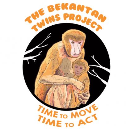 The Bekantan Twins Project