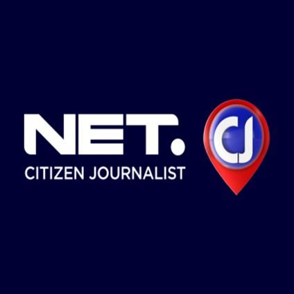 NET Citizen Journalist