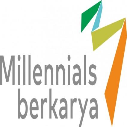 Millennials Berkarya - Semen Indonesia