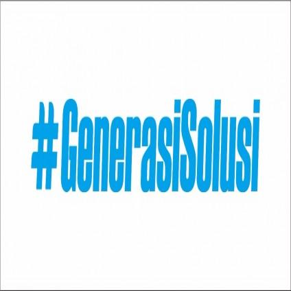#GenerasiSolusi by Sekolah Relawan