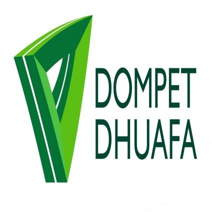 Relawan Dompet Dhuafa