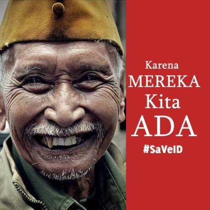 #SaveID