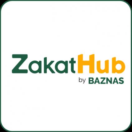 ZakatHub by BAZNAS