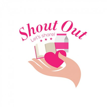 Shout Out: Let's Share!