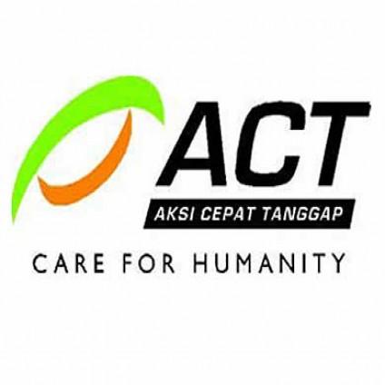 Yayasan Aksi Cepat Tanggap (ACT)
