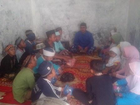 Rumah Ibadah Yayasan Riyadlatus Salikin 5