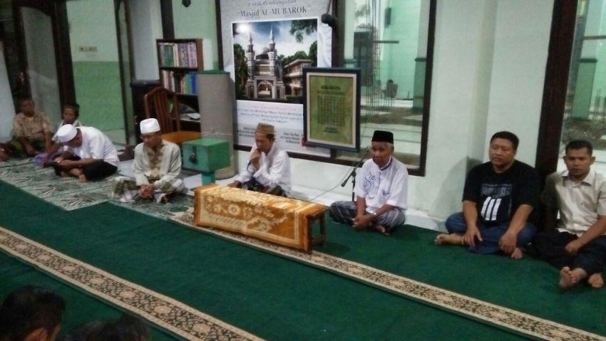 Rapat dan Musyawarah Bersama