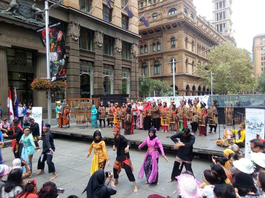 Kenalkan Budaya Indonesia Di Turki, Yuk Bantu Mewujudkannya!