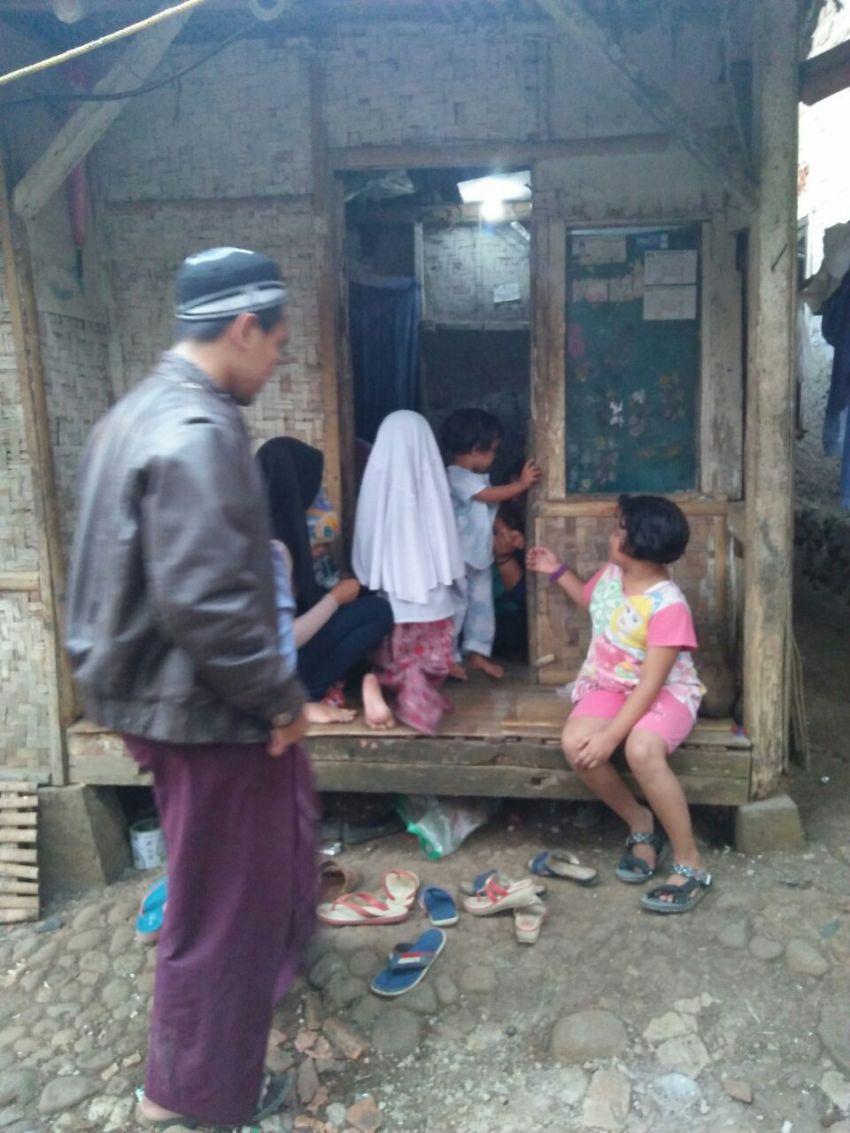 Rumah Bayi Maulana