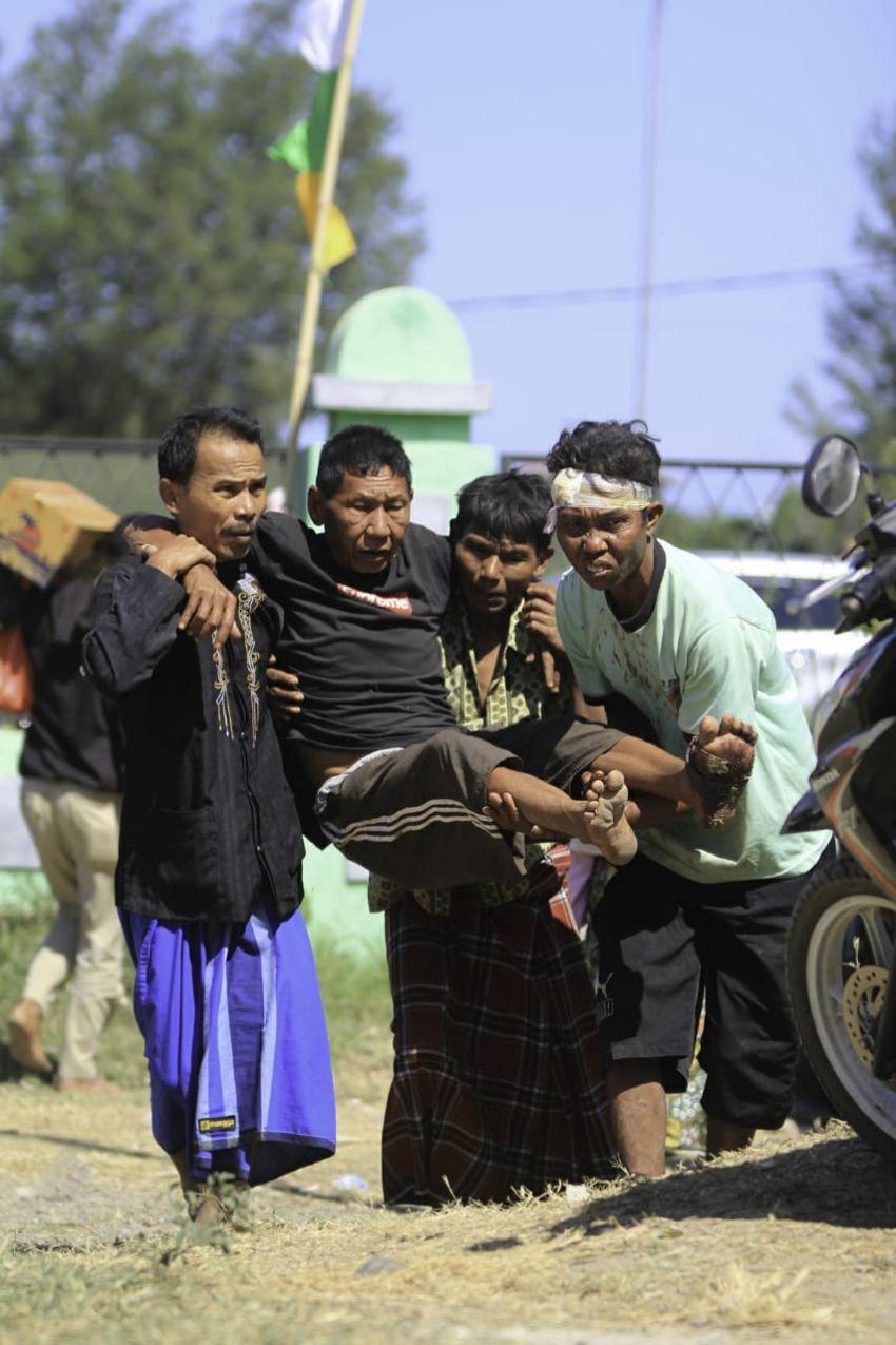 Kitabisa Darurat Ratusan Anak Di Lombok Terancam Trauma Perlengkapan Sekolah Untuk Dari Peninjauan Ini Kami Berfokus