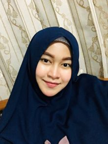 Siti Nurfatimah