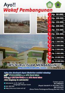 MTs Nurul Islam