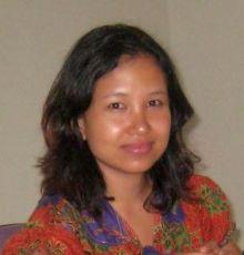Fetty Kurniawangsih